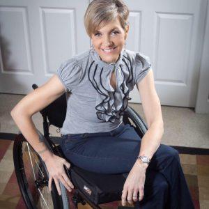 Inspirational Speaker Elisa Hays