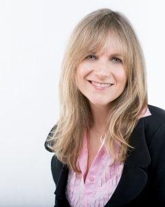 Julianna Raye, mindfulness expert
