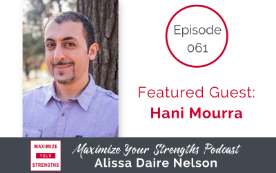 061: Using Vision & Authentic Helping to Create a Successful Business with Hani Mourra