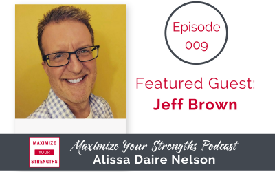 009: Jeff Brown on Reading Your Way to Success