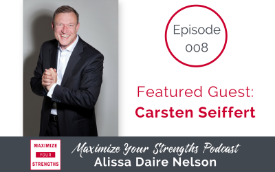 008: All About Analytical with Carsten Seiffert