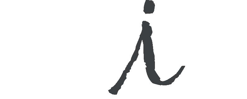 White with Gray Logo