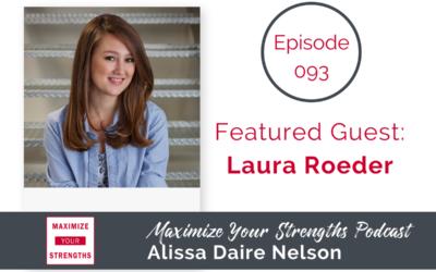 093: Laura Roeder: The Powerhouse Behind Meet Edgar